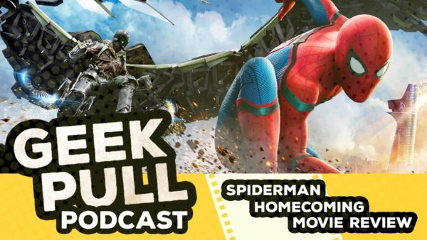 The Mega Spider-Man Homecoming Review - Issue #19